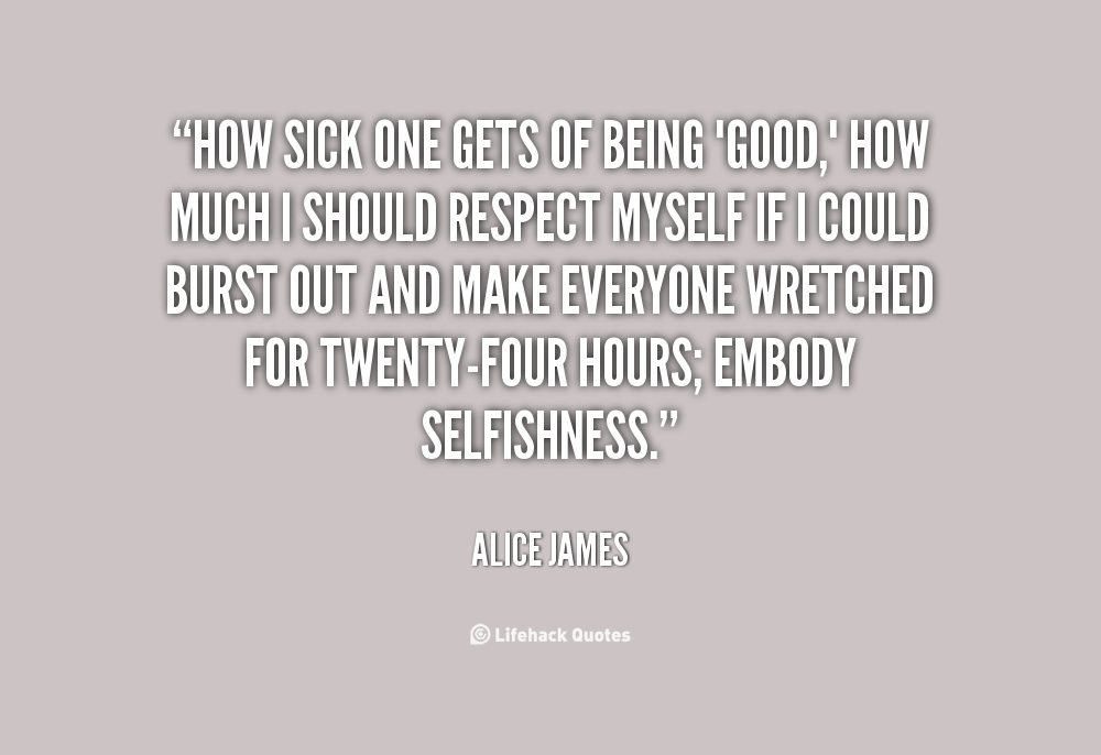 Quotes about Being sick and ill (14 quotes)