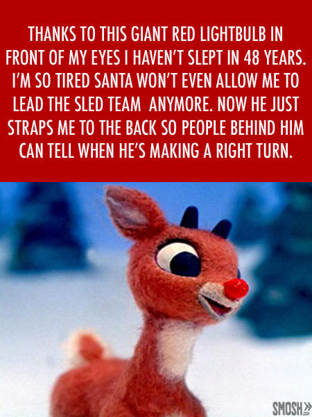 Quotes About Reindeer 68 Quotes