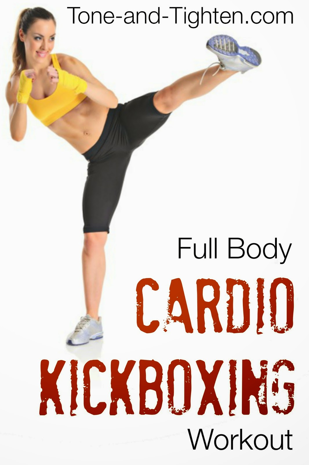 Quotes About Kickboxing 47 Quotes