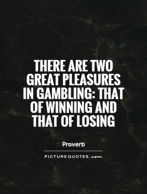 Difference between betting and gambling quotes turning money into bitcoins