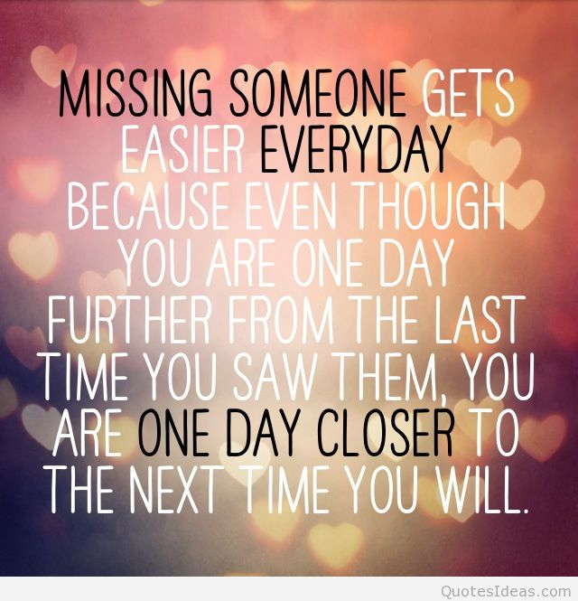 Quotes About Long Distance 119 Quotes