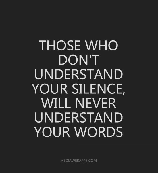 Quotes About Understand 563 Quotes