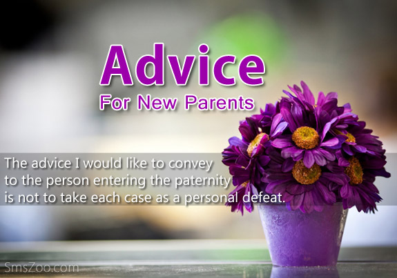 Quotes about Parents advice (43 quotes)