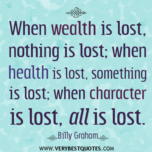 Quotes About Character 6060 Quotes Cool Quotes About Character