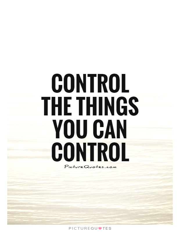 Quotes About Spinning Out Of Control 23 Quotes