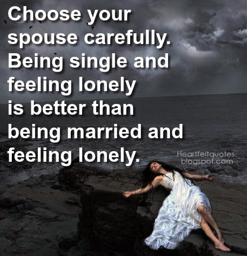 quotes about lonely husband quotes