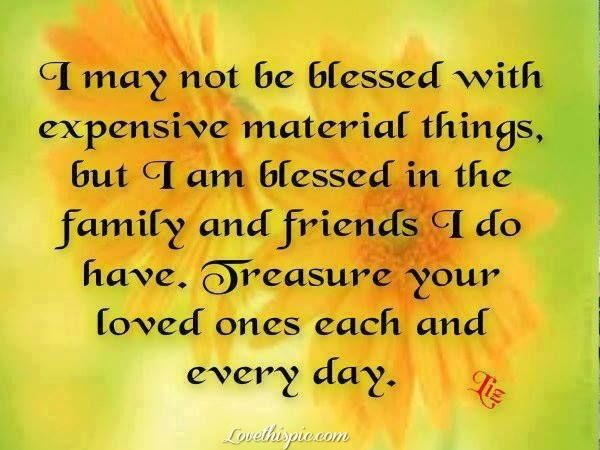 Quotes About Friendship And Family Cool Quotes About Friendship And Family 60 Quotes