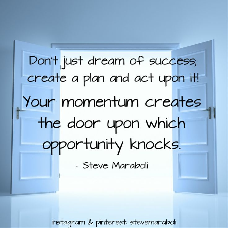 Quotes About Doors Of Opportunity 64 Quotes