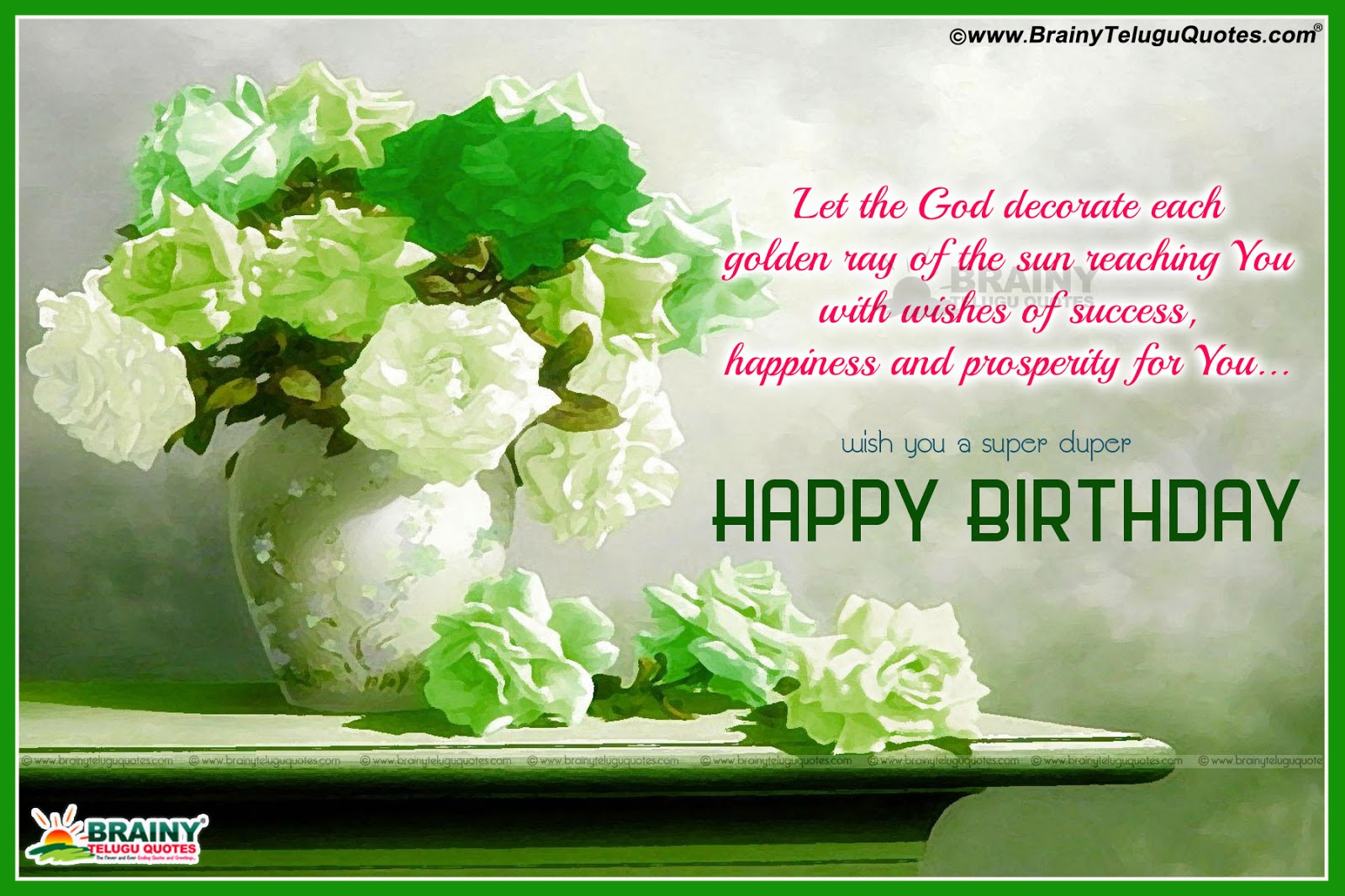 Quotes about birthday english 24 quotes httpbrainyteluguquotes201607englisg happy birthday quotations wishes greeting cards with bookey flowers wallpapersml izmirmasajfo Image collections