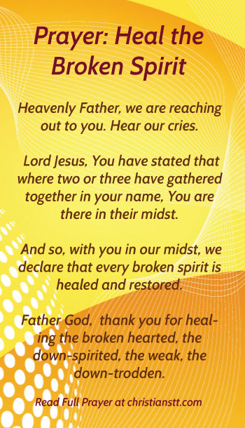 Quotes about Spiritual Healing (75 quotes)