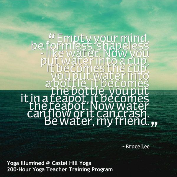 Quotes About Yoga Teacher Training 20