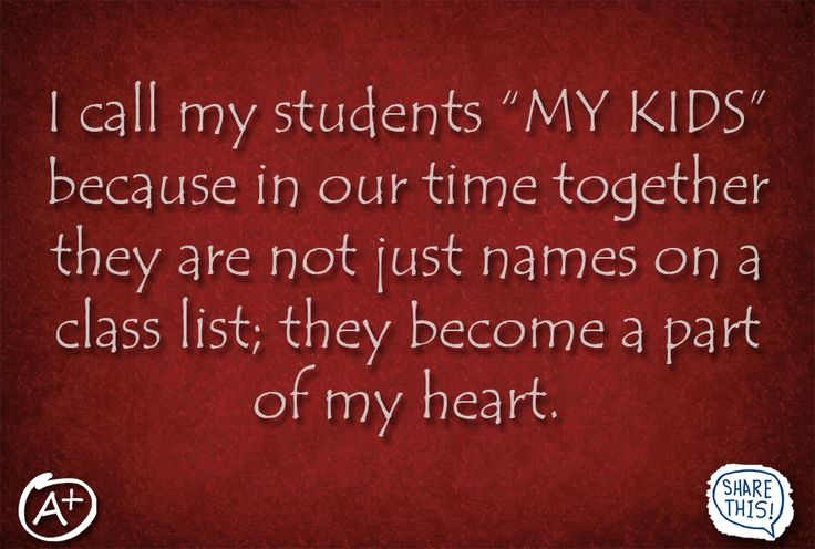 Quotes About Teacher Student Relationship 23 Quotes