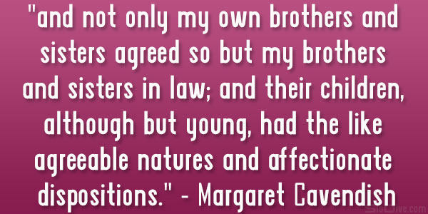 Quotes About Brother N Sister 30 Quotes