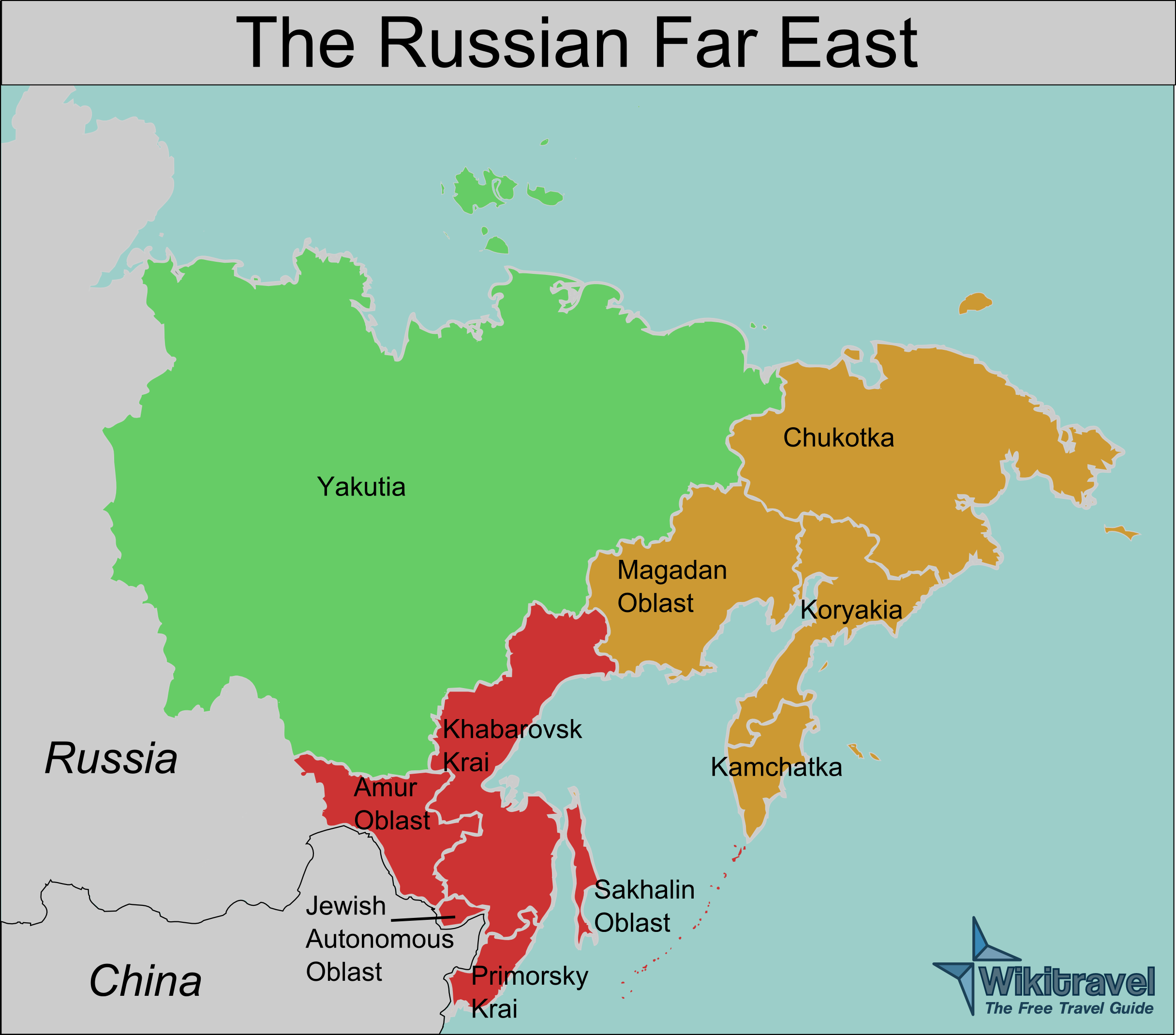 How far had russia progressed from
