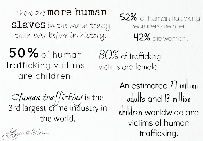 Quotes About Human Trafficking 33 Quotes