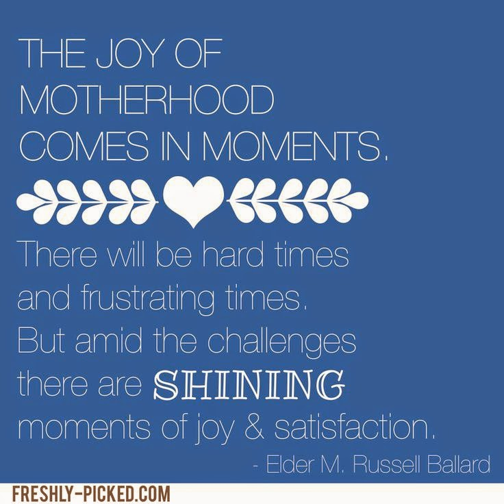 Quotes About Joy Of Parenting 27 Quotes