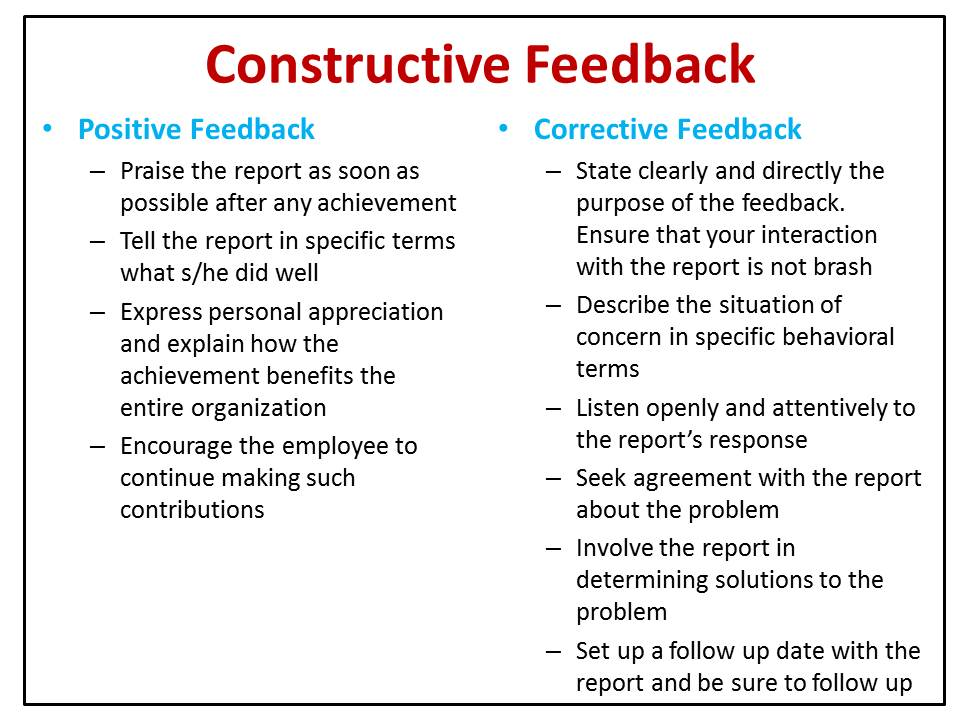 ptlls diffrent methods of giving feedback Interesting in knowing how to give constructive feedback in elearning check 6 key ways to offer constructive feedback in elearning shows the impact of real decisions in a safe environment makes a world of difference.