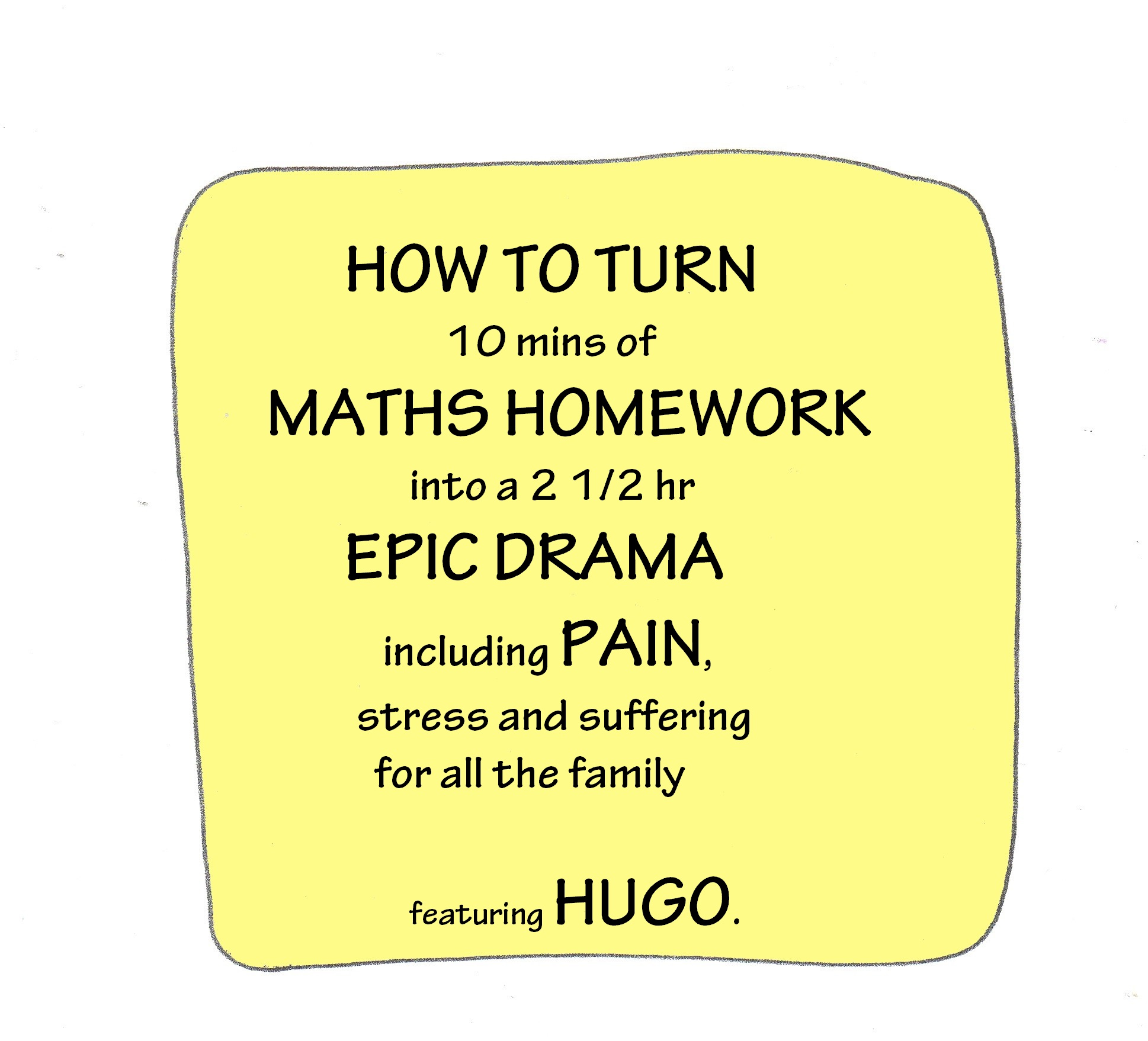 Quotes about Hating math (20 quotes)