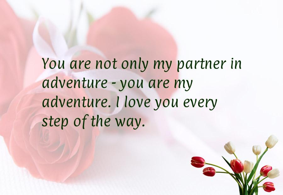 Quotes About Wedding Anniversary For Wife 17