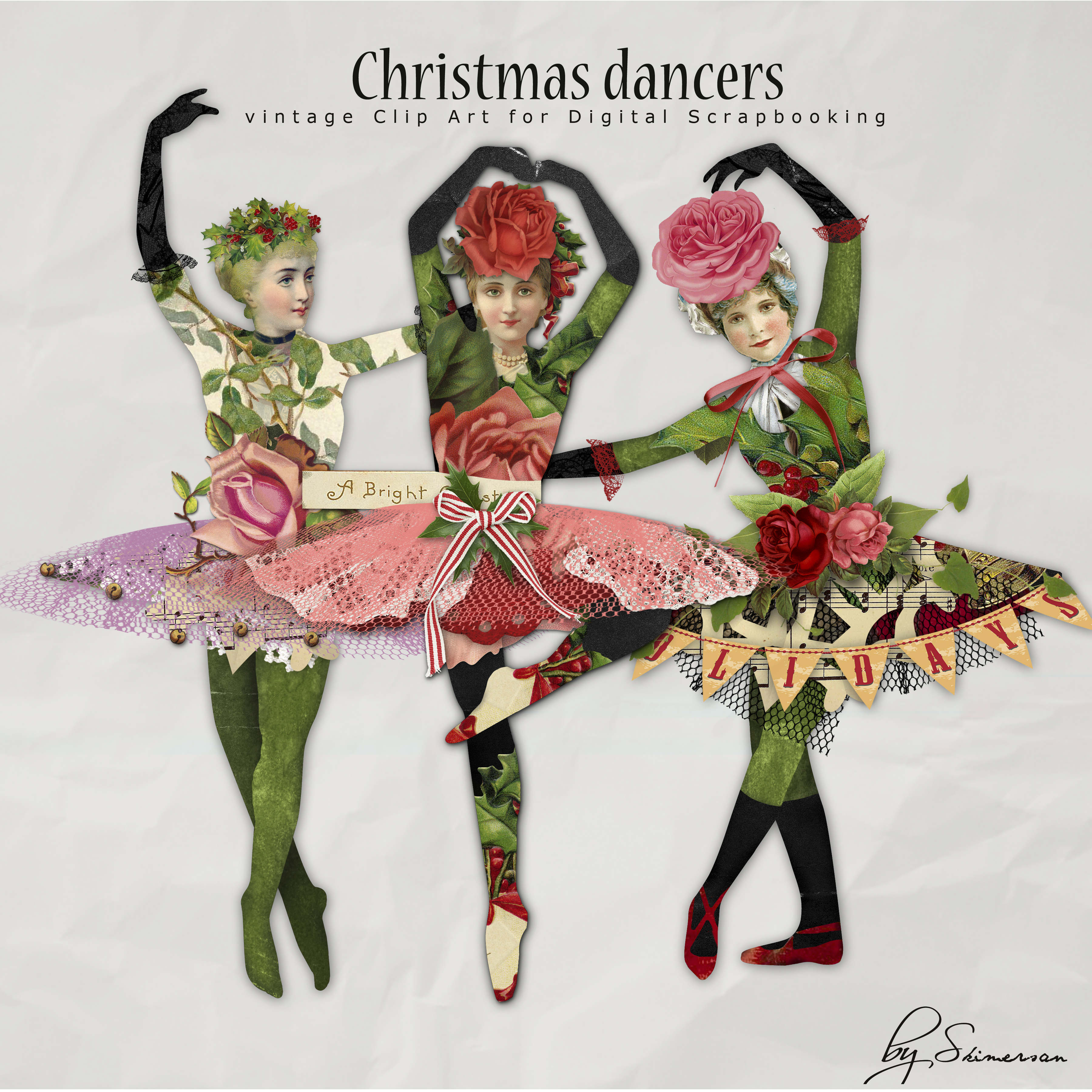Quotes About Christmas Dance 34 Quotes