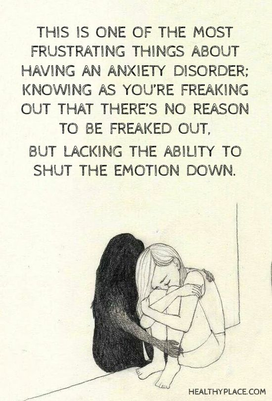 Quotes about About anxiety 107 quotes