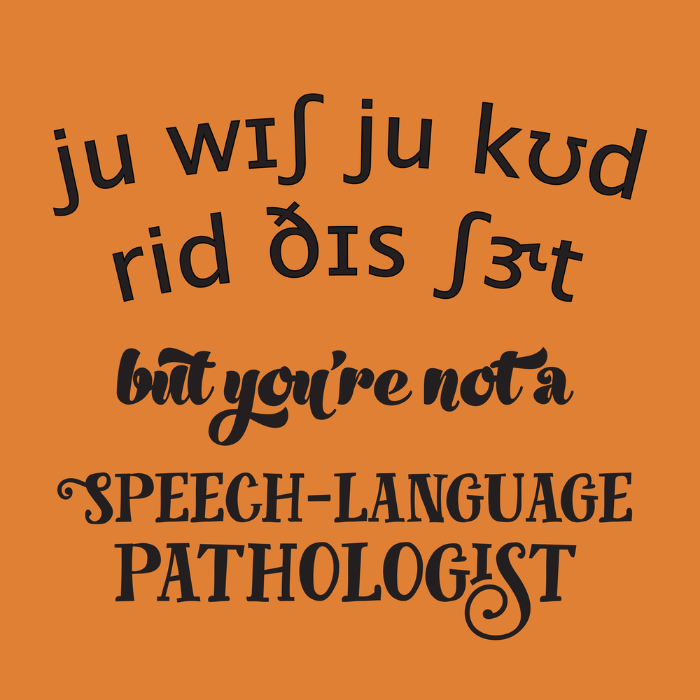 Quotes about Speech pathologists (10 quotes)