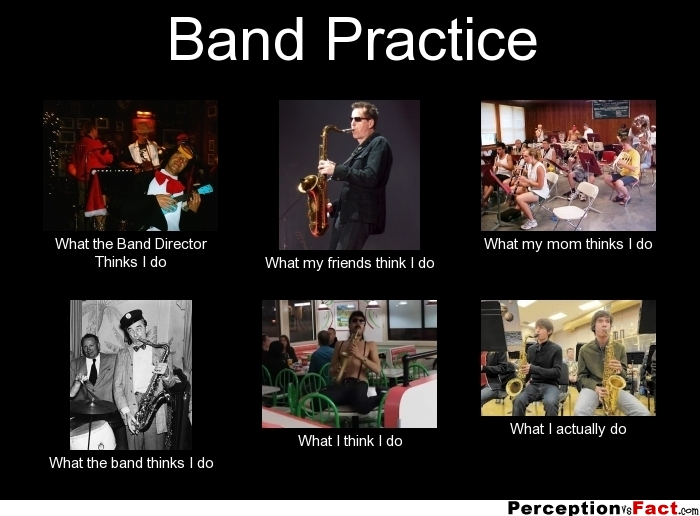 Quotes about Band teachers (33 quotes)