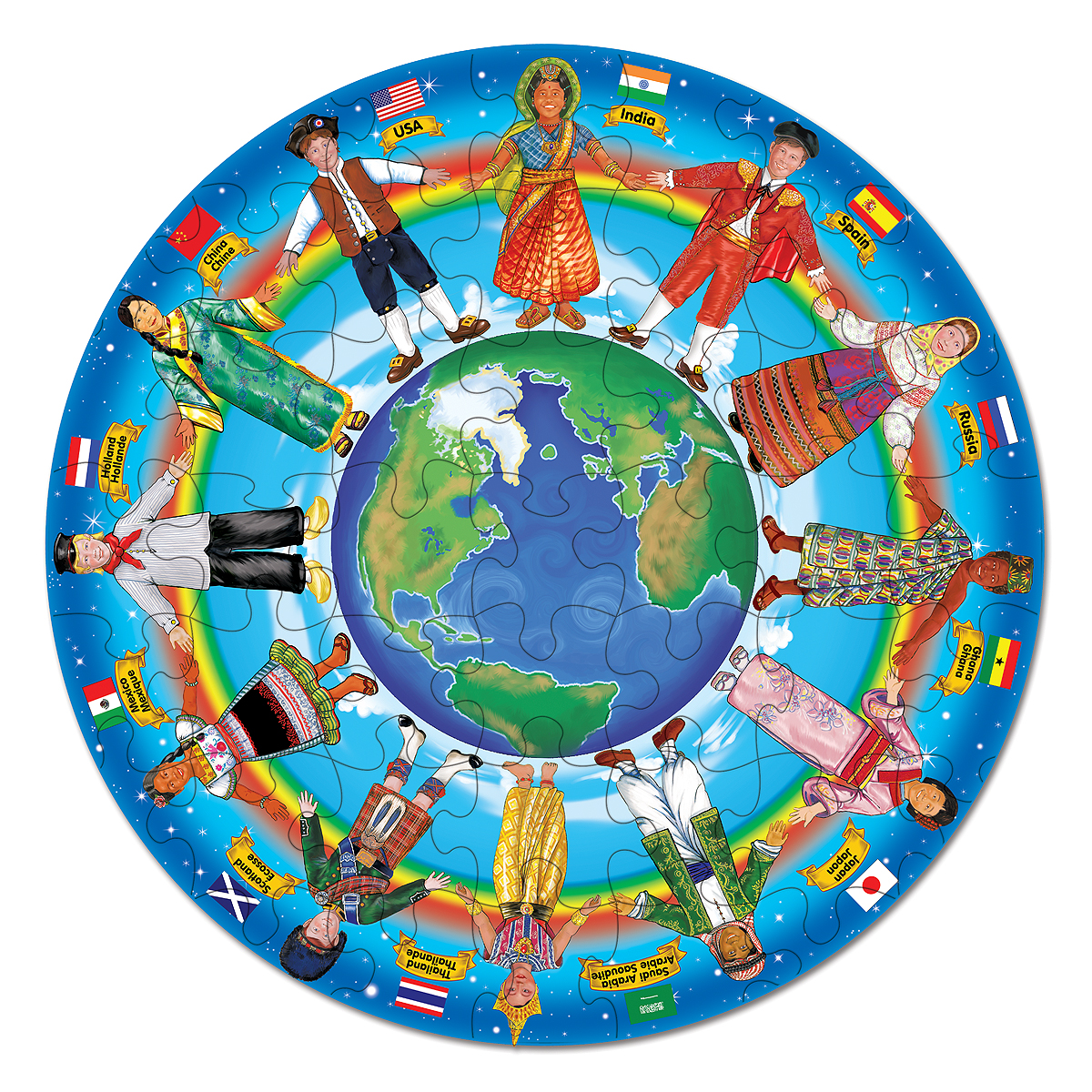 cultural diversity and globalization Introduction the discourse regarding the effects of globalization on cultural diversity is a challenging debate the advancement of technology dissolves international boundaries and opens cultures to a whole new arena (smith, 2000), enabling globalization to occur.