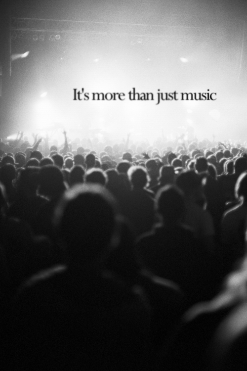 Quotes about Music concerts (56 quotes)