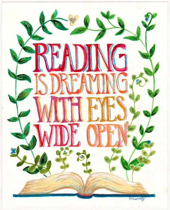 Book Cover Watercolor Quotes : Quotes about dreams from books