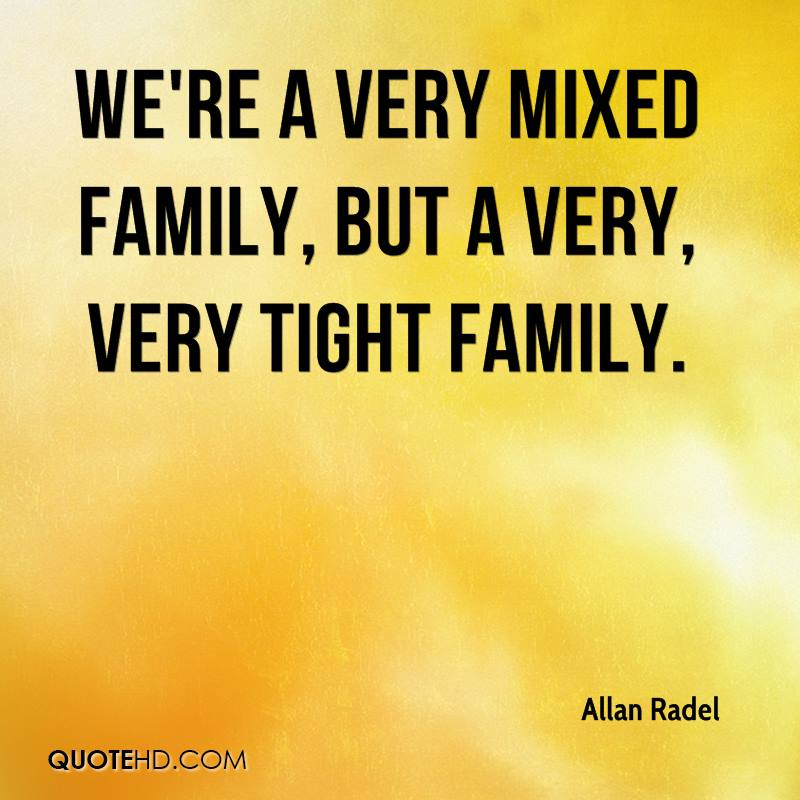 Quotes about Mixed Marriages (25 quotes)