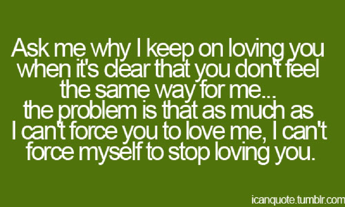Quotes about Loving Me