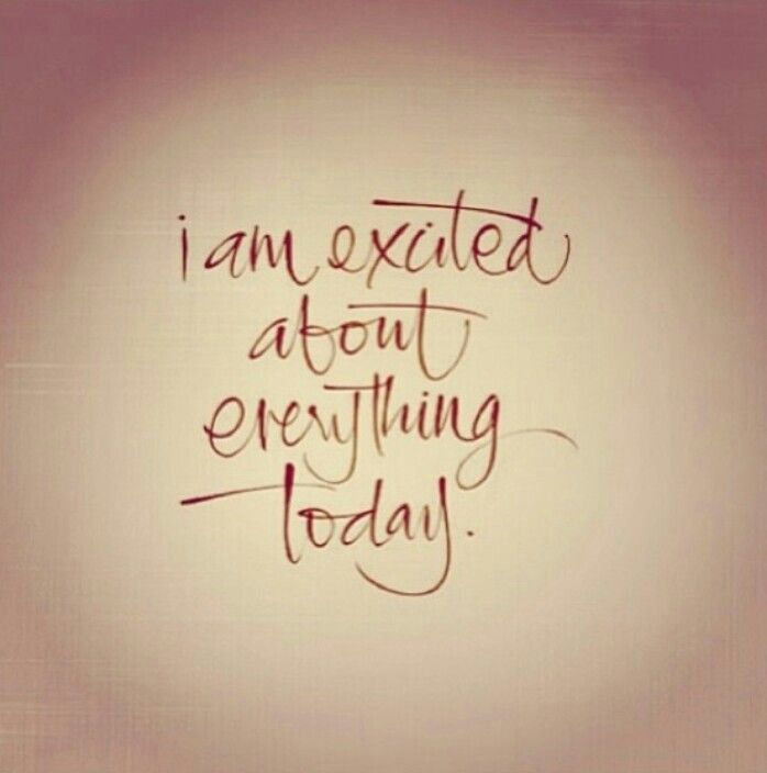 Quotes about Too much excitement (16 quotes)