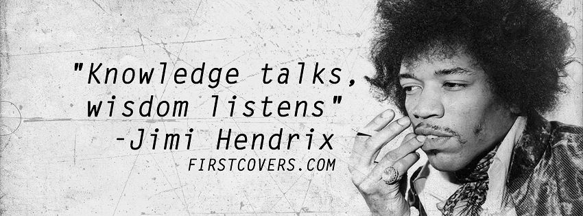 Quotes about Music jimi hendrix (35 quotes)
