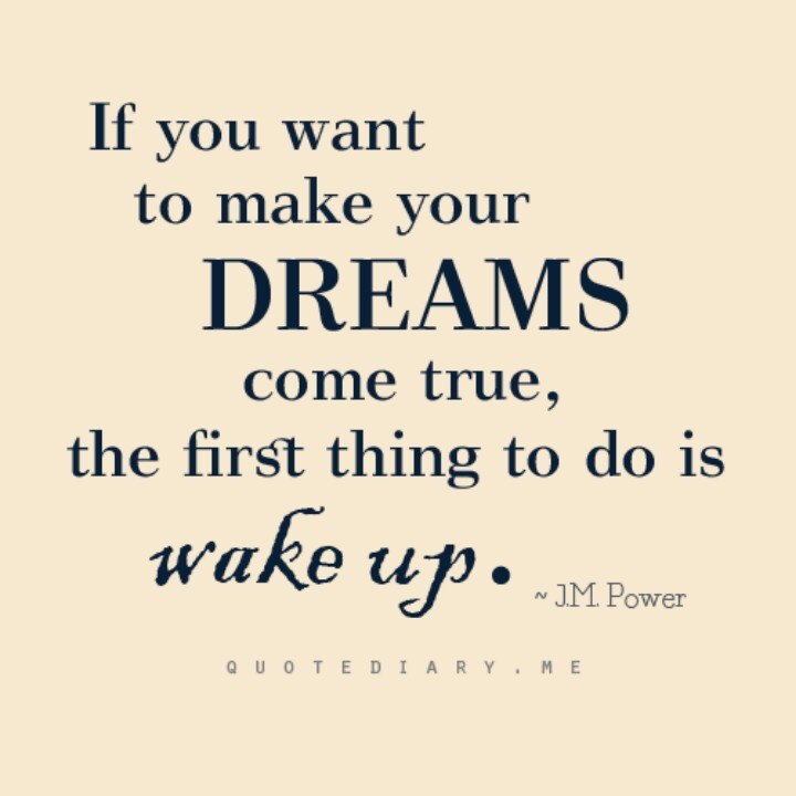Quotes about Waking up positive 21 quotes