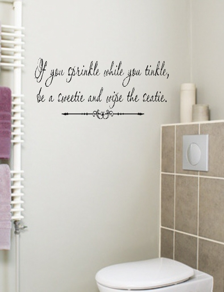 Quotes About Bathroom 382 Quotes