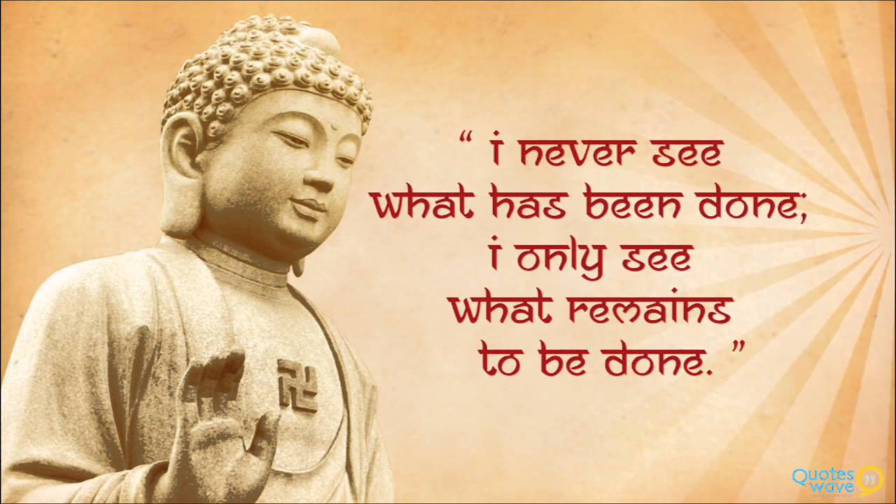 Quotes About Gautama Buddha 28 Quotes