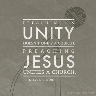 Quotes about Christian Unity 26 quotes