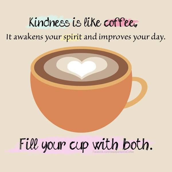 Image result for positive coffee quotes