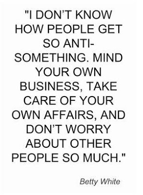 Quotes About Minding Other Peoples Business 24 Quotes