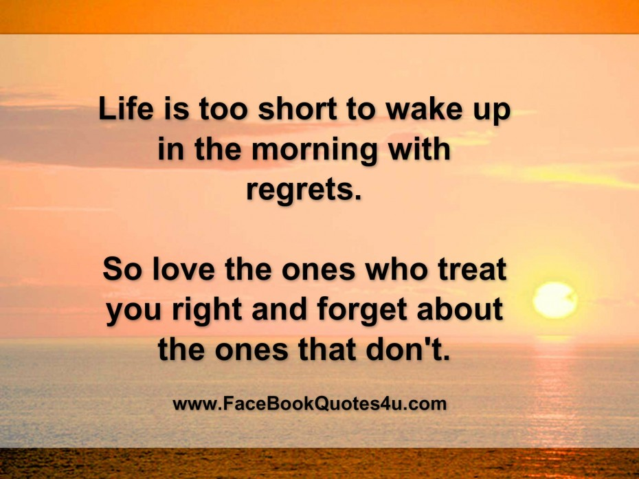 Waking up alone quotes
