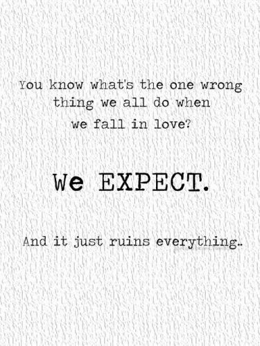 Quotes About Expect 541 Quotes