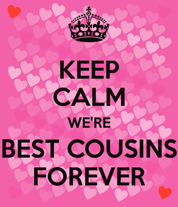 Quotes About Great Cousin 33