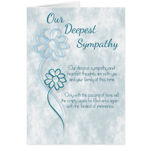 Sympathy Quotes Bible: Quotes About Deepest Sympathy (46 Quotes
