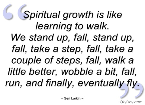 Quotes about growth and maturity
