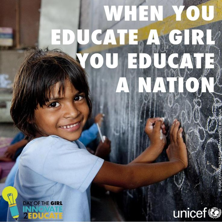 Quotes About Girl Education 45 Quotes