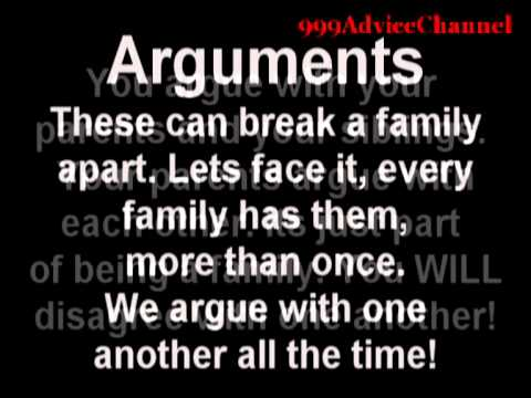 Quotes about Family issues (54 quotes)