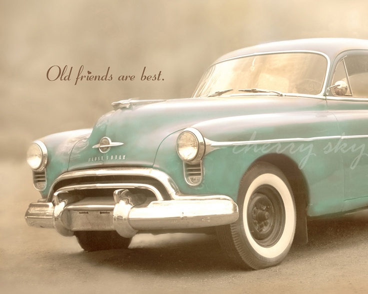 Quotes about Vintage car (20 quotes)