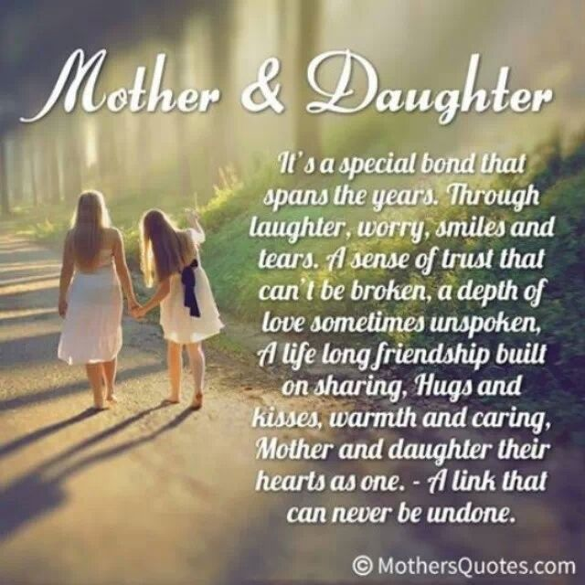 Terrific Quotes About Mom And Daughter 73 Quotes Personalised Birthday Cards Paralily Jamesorg