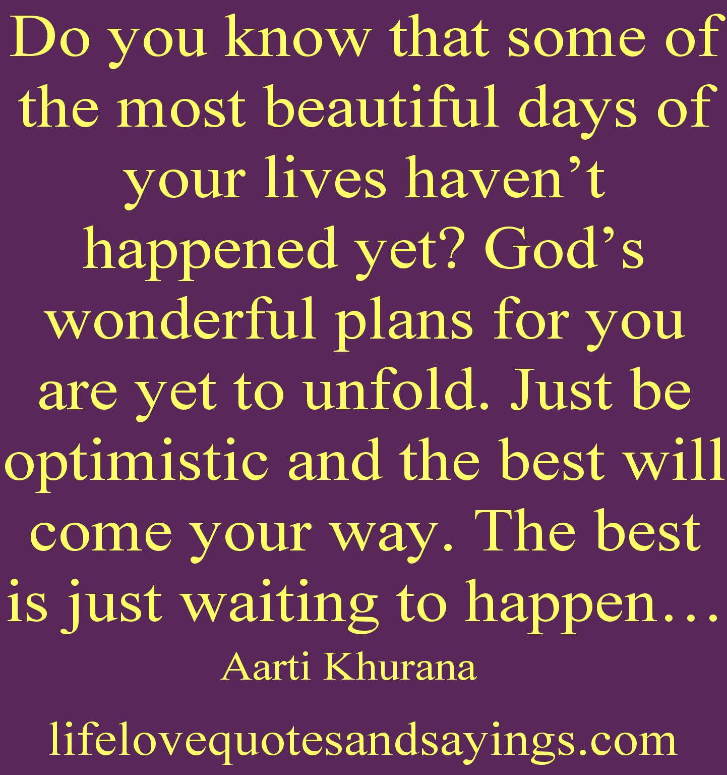 Quotes About Waiting On God 67 Quotes